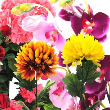 Sugyp, secteur Fleurs Artificielles