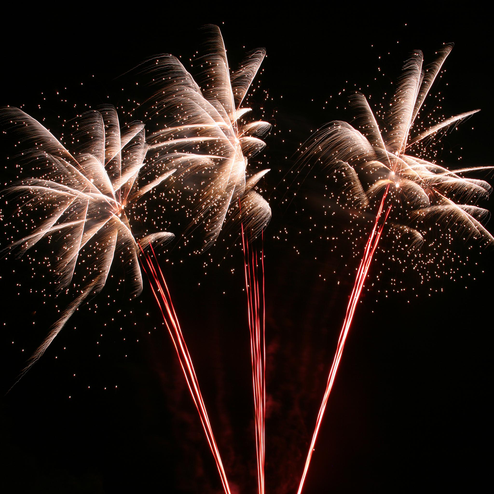 Fireworks | Sugyp SA - Fireworks and Distribution