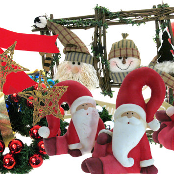 Sugyp, secteur Noël